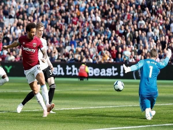 West Ham vs MU: Bóp chết tuyến giữa