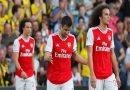 Dù chi rất nhiều tiền mua sắm nhưng hàng thủ Arsenal vẫn yếu