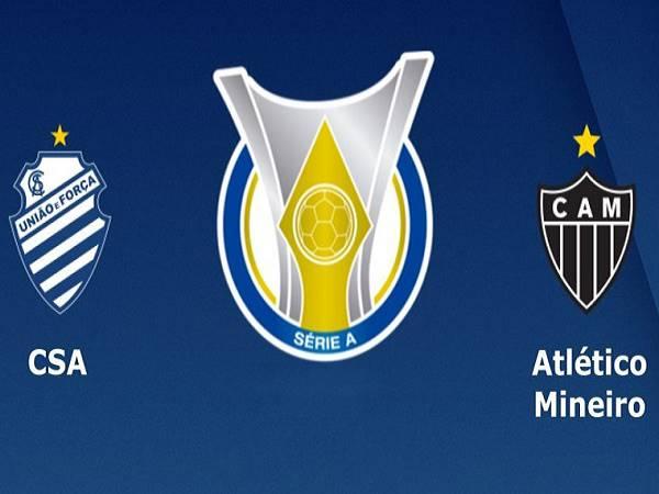 Nhận định CSA AL vs Atletico Mineiro, 5h15 ngày 17/10