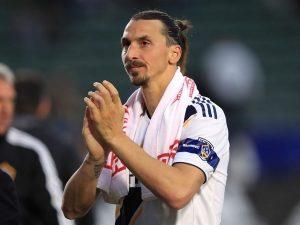 Napoli muốn đưa Ibrahimovic trở lại Serie A