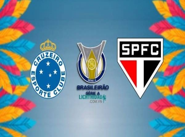 Nhận định Cruzeiro vs Sao Paulo 07h00, 17/10