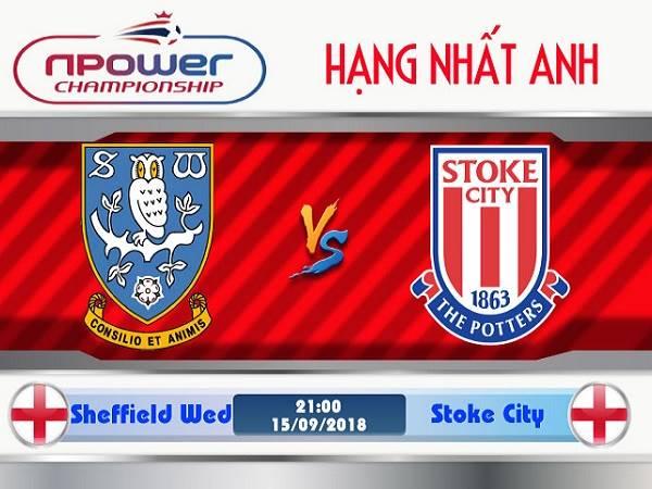 Nhận định Sheffield Wed vs Stoke, 1h45 ngày 23/10