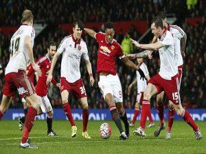 Sheffield vs Man Utd: Thời thế đã thay đổi