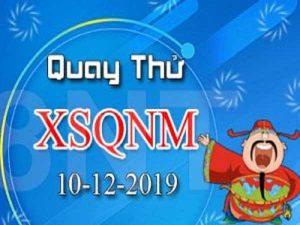 Phân tích chốt kqxs quảng nam ngày 10/12