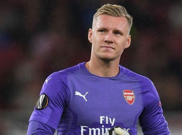 Bernd Leno tin Arsenal vẫn vào được top 4