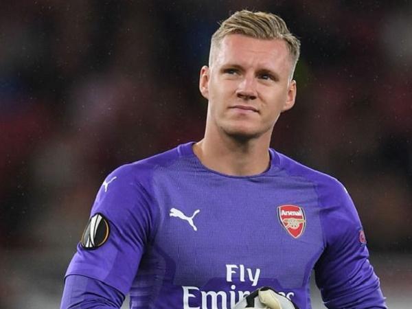 Tin bóng đá 25/12: Bernd Leno tin Arsenal vẫn vào được top 4