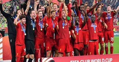 Sao Liverpool muốn lên đỉnh nước Anh và châu Âu