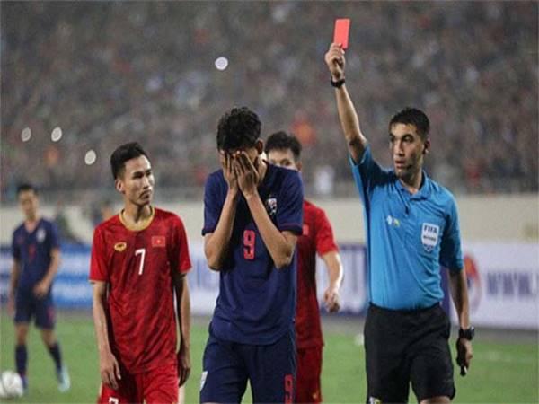U23 Thái Lan mơ dự Olympic 2020