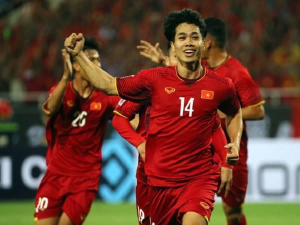 Tin bóng đá Việt Nam 19/2: HLV Lê Thụy Hải chỉ ra tiền đạo số 1 Việt Nam hiện nay