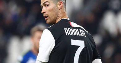Khả năng Ronaldo sẽ tạo nên 4 kỷ lục trong màu áo đội bóng Juventus
