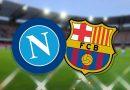 Nhận định Napoli vs Barcelona, 3h00 ngày 26/02