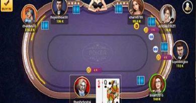 Hé lộ cách chơi game đánh bài đổi thưởng cơ bản dành cho người mới