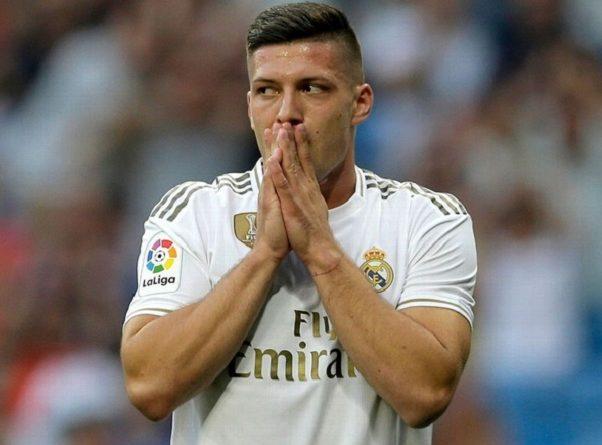 Tin bóng đá TBN 30/3: Jovic làm mọi thứ để hủy hoại sự nghiệp ở Real