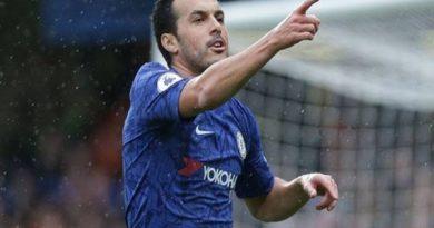 Cầu thủ CLB Chelsea đang nhận được sự quan tâm đặc biệt từ AS Roma