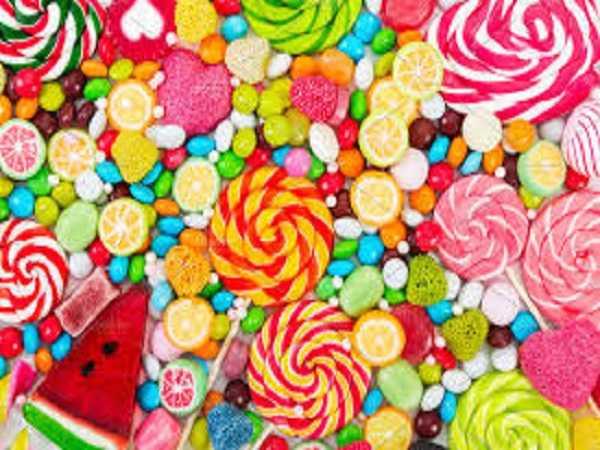 Giải mã giấc mơ thấy bánh kẹo
