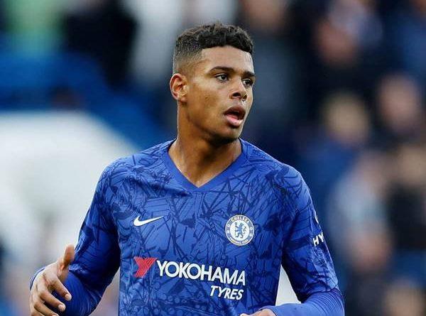 Thượng tầng CLB Chelsea gia hạn thêm 5 năm với cầu thủ trẻ
