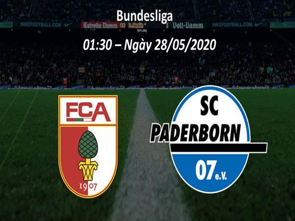 Nhận định Augsburg vs Paderborn, 01h30 ngày 28/5