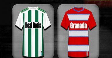 Soi kèo Betis vs Granada, 3h00 ngày 16/06