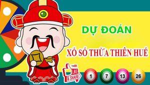 Dự đoán XSTTH 22/6/2020 - KQXS Thừa Thiên Huế thứ 2