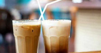 Bật mí cách pha cà phê sữa đá của các bartender chuyên nghiệp