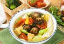 7 cách nấu canh chua cực ngon đảm bảo ai cũng làm được
