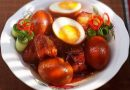 Cách nấu thịt kho trứng béo ngậy ngon mê ly chỉ trong vòng 30 phút