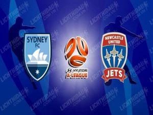Nhận định Sydney FC vs Newcastle Jets 16h30, 21/07 - VĐQG Australia