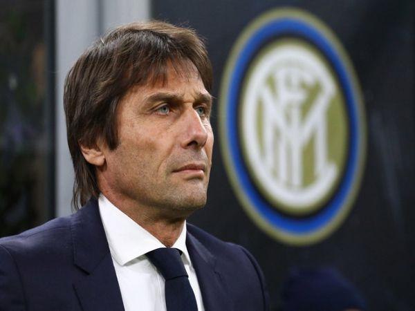 Inter không thể sa thải Conte vì 150 triệu euro