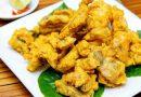 Cách nấu ếch chiên bơ thơm lừng ngây ngất như ở ngoài nhà hàng