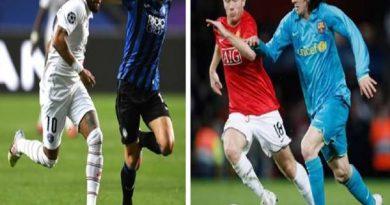 Neymar lập ngang kỷ lục sánh cùng Messi