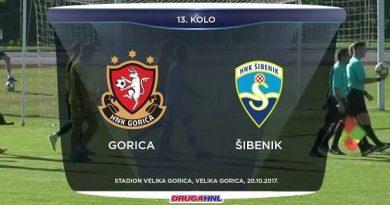 Soi kèo Gorica vs Sibenik 01h00, 29/08 - VĐQG Croatia