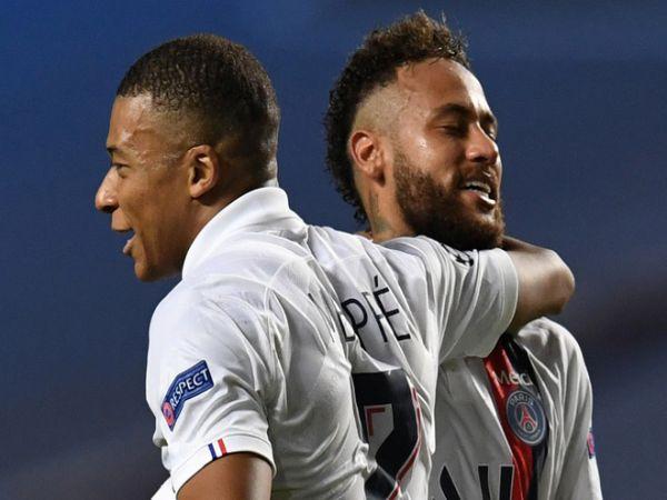 PSG không bao giờ bán Neymar và Mbappe