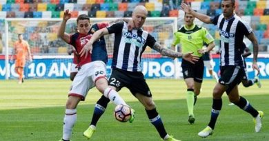 Nhận định bóng đá Udinese vs Spezia, 23h00 ngày 30/9