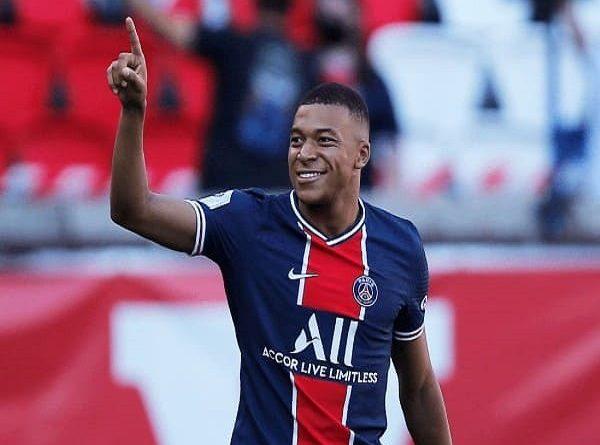 Tin chuyển nhượng 16-9: PSG thét giá bán Mbappe lên đến 300 triệu bảng