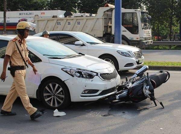 Nằm mơ thấy tai nạn giao thông điềm báo gì? Nên đánh lô đề con gì?