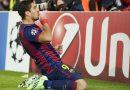 Bản tin bóng đá 24/9: Barca – Messi trở lại đua ngôi vua La Liga