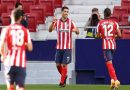 Tin bóng đá sáng 28/9: Luis Suarez lập kỷ lục ngay trận ra mắt Atletico
