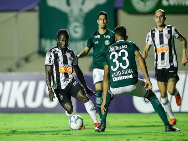 Nhận định soi kèo bóng đá Atletico Mineiro vs Goias, 07h00 ngày 11/10