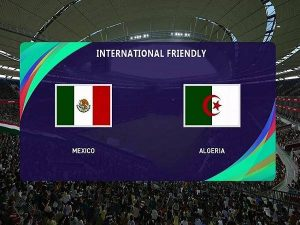 Soi kèo Mexico vs Algeria 02h00, 14/10 - Giao Hữu Quốc Tế