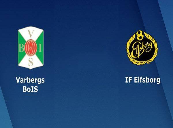 Soi kèo Varbergs vs Elfsborg, 1h00 ngày 27/10, VĐQG Thụy Điển