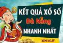 Soi cầu dự đoán XS Đà Nẵng Vip ngày 24/10/2020