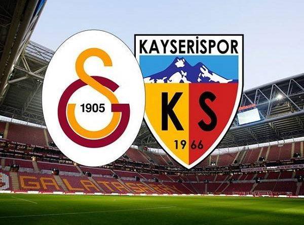 Soi kèo Galatasaray vs Kayserispor 23h30, 23/11 - VĐQG Thổ Nhĩ Kỳ