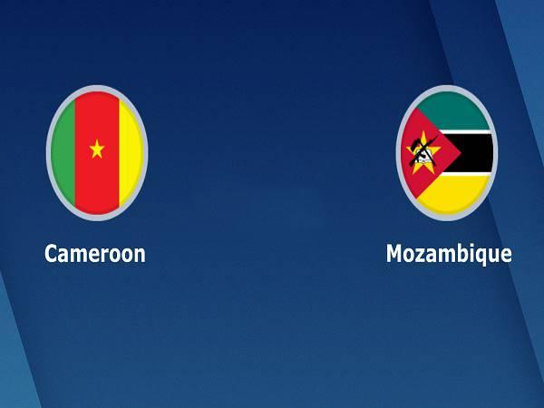 Soi kèo Mozambique vs Cameroon 23h00, 16/11 - VL CAN 2021