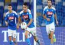 Soi kèo tài xỉu Napoli vs HNK Rijeka (3h00 ngày 27/11)