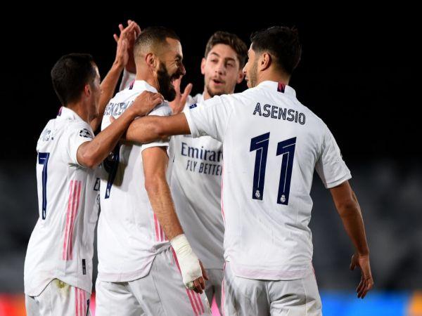 Tin thể thao trưa 4/11: Real Madrid thắng kịch tính trước Inter