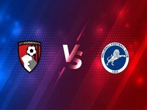 Soi kèo Bournemouth vs Millwall – 02h45 13/01, Hạng Nhất Anh