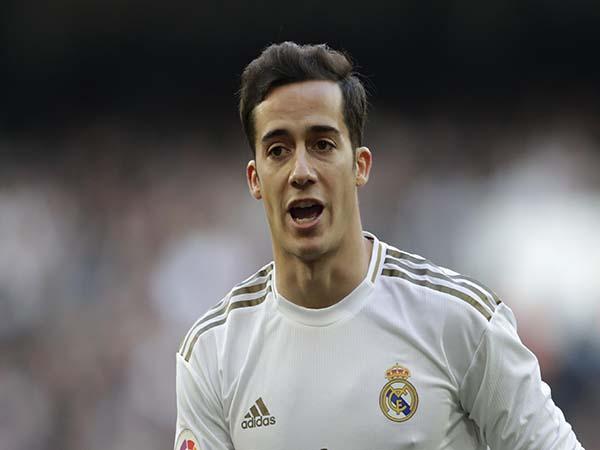Tin bóng đá chiều 19/3 : Real Madrid chọn người thay Lucas Vazquez