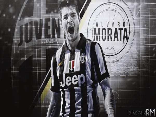 Tiểu sử Alvaro Morata và những điều bạn nên biết