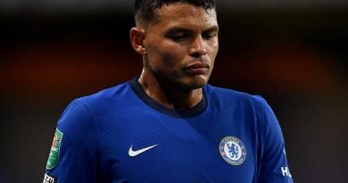 Thông tin tiểu sử cầu thủ Thiago Silva và những điều cần biết