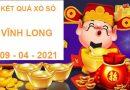 Soi cầu số đẹp XSVL thứ 6 ngày 9/4/2021